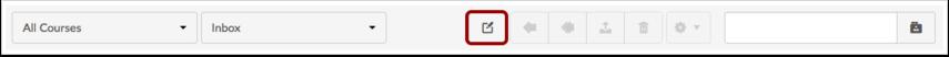 Compose message icon