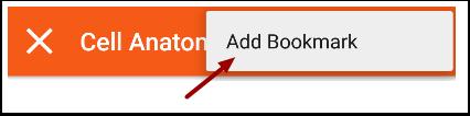Add Bookmark