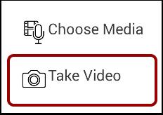 Take Video