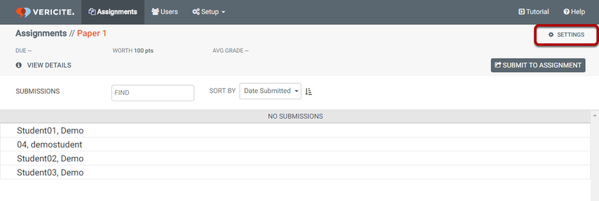 (Optional) Configure additional assignment options.