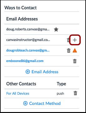 Combine User Accounts