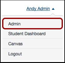 Open Admin