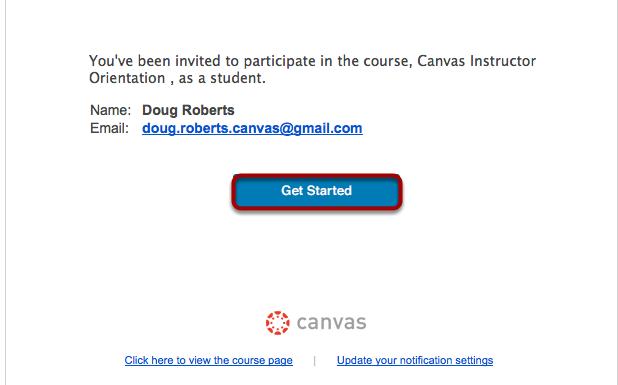 Ver invitación del curso