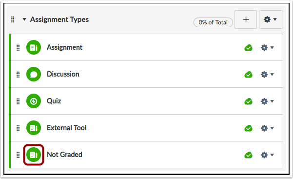 Find Ungraded Assignments