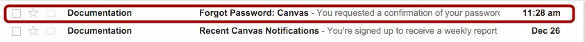 Revisar su correo electrónico