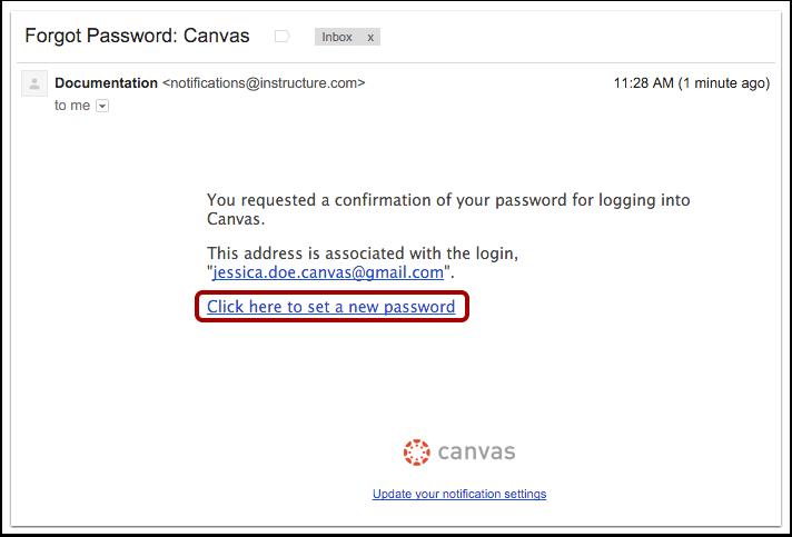 打开密码的链接