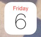 Open Your Calendar App