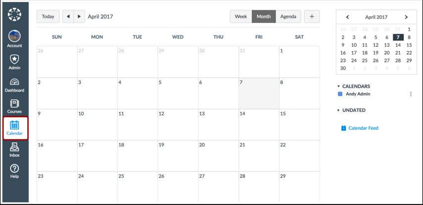 Se kalender