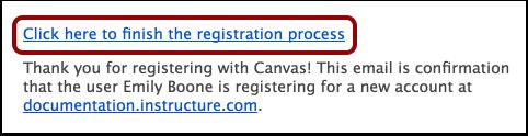 Fullfør registrering
