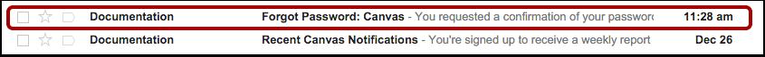 Sjekk e-post