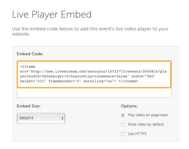 EmbedCode