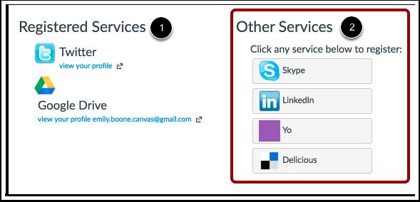 Conectar a Serviços Web