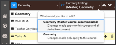 GradPoint: How to create and manage my domain courses