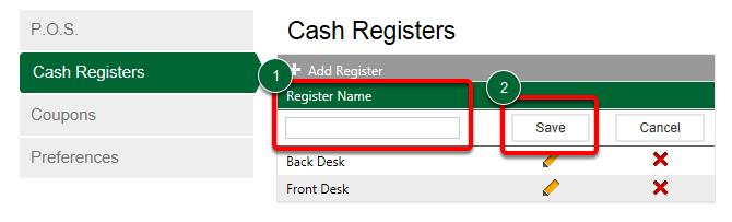 Register Name