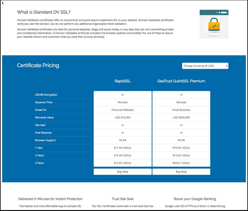 Customer Order Workflow Purchase Flow Symantec Ssl Certificates