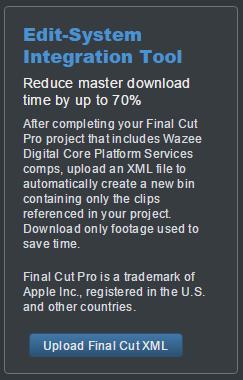 The Edit-System Integration Tool