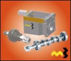 205 - Camshaft less pumps