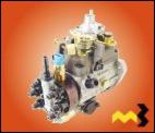 222 - DELPHI DPA, DPC, DPS, DP200, EPIC rotary pumps