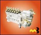212 - In line M, MV pumps