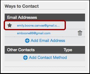 Se E-mailadresser