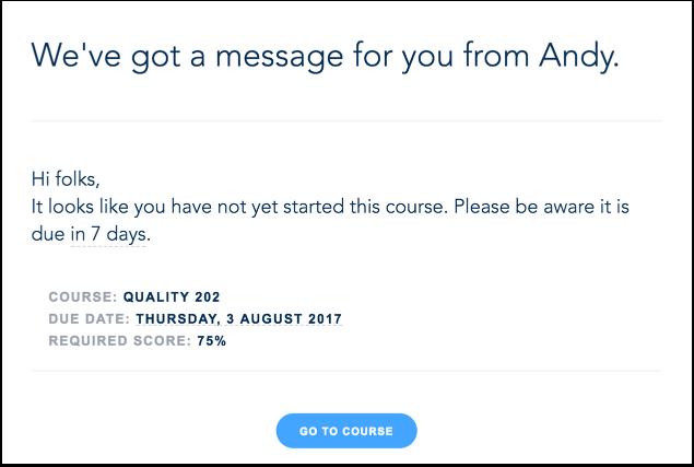Voir les messages de Bridge