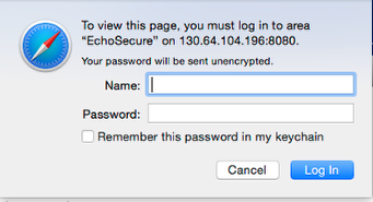 Log in with your Tufts username and password.