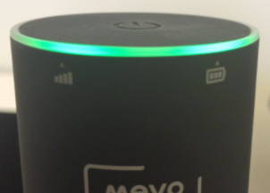 What Do All of the Mevo Ring Lights Mean? – Mevo Camera