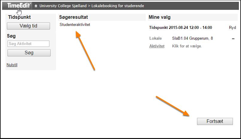 Studenteraktivitet
