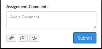 Visualizar Comentários