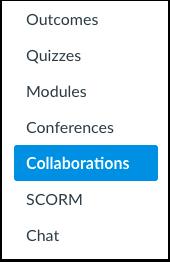 Abrir colaboraciones