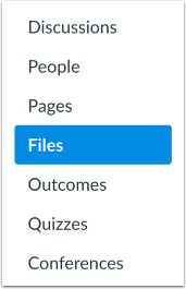 Åpne filer
