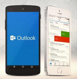 Få mails på din smartphone eller tablet