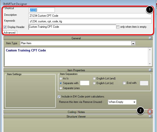 2014 cpt manual array create a custom cpt code advanced soapware user manual clinical rh soapware screenstepslive com fandeluxe Gallery