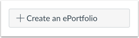 Criar um ePortfólio