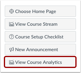 Open Course Analytics