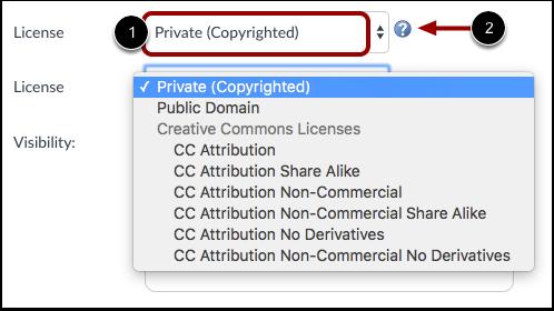 Select License