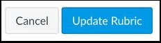 Update Rubric