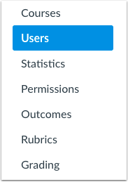 Open Users
