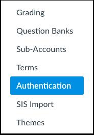 Open Authentication