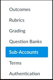 Open Sub-Accounts
