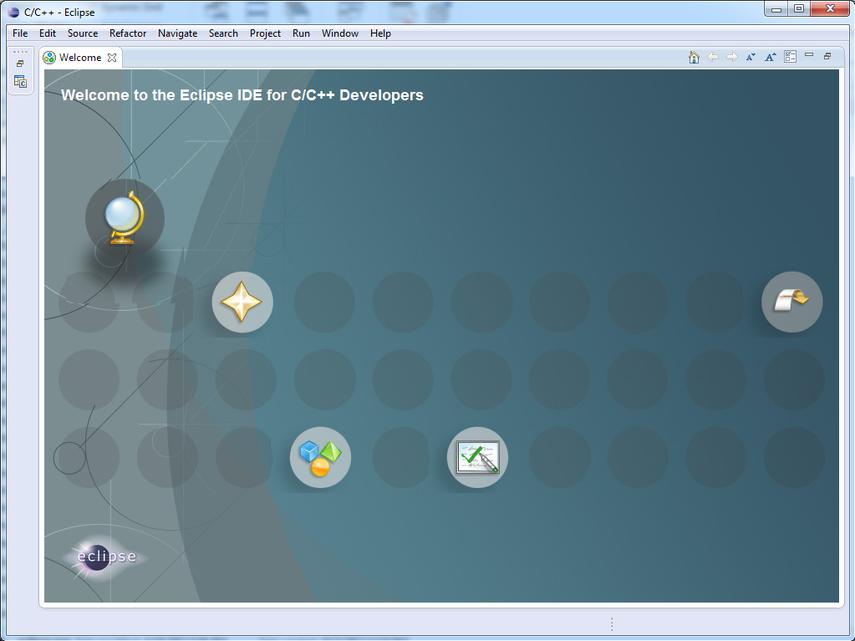 Eclipse IDE for Java Developers*