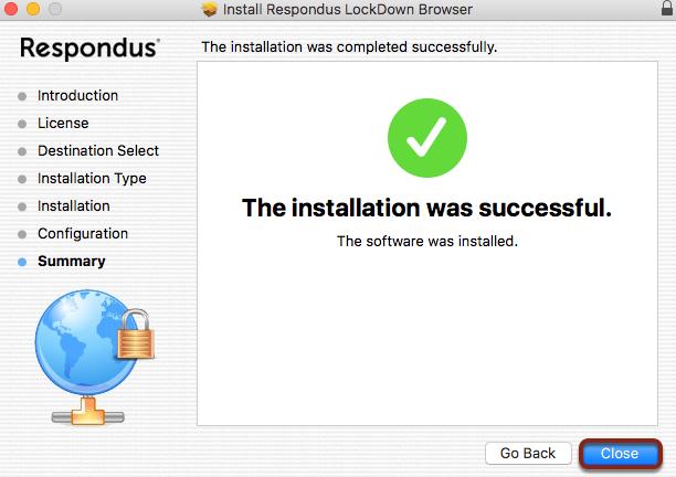 Respondus Lockdown Browser Download For Mac