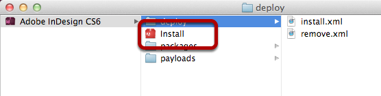 "Select ""Install"""