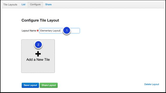 Admin: Tile Dashboard Layouts – Illuminate Education