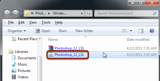 Adobe photoshop cs5 software for windows 7