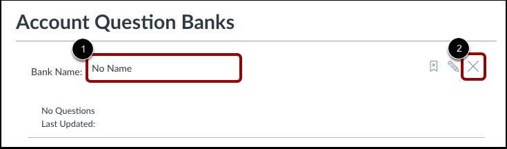Edit Bank Details