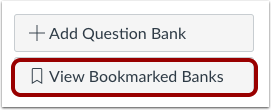 View Bookmarked Banks