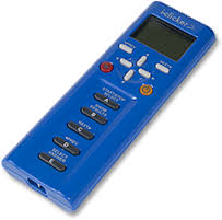 2. The instructor remote.