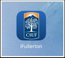 iFullerton app icon
