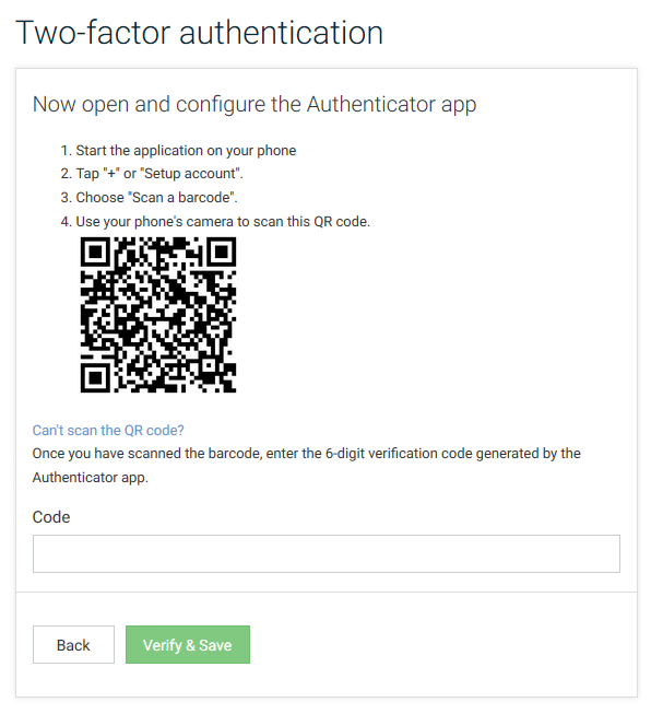 admin-tfa-app